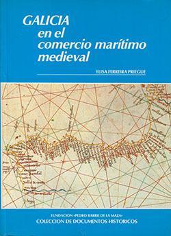 Cuberta para Galicia en el comercio marítimo medieval
