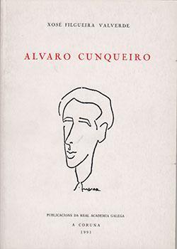 Cuberta para Alvaro Cunqueiro