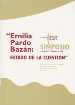 Cuberta para Emilia Pardo Bazán: estado de la cuestión