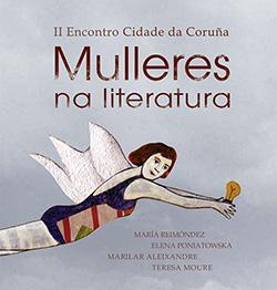Cuberta para Mulleres na literatura: II Encontro Cidade da Coruña