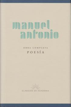 Cuberta para Obra completa: vol. II. Poesía