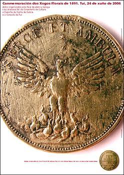 Cuberta para Emilia Pardo Bazán y Pablo Ruiz Picasso: [ed. en castelán]