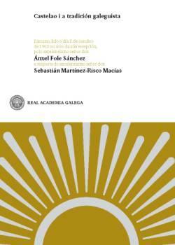 Cuberta para Castelao i a tradición galeguista
