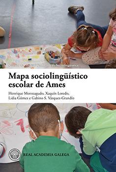 Cuberta para Mapa sociolingüístico escolar de Ames