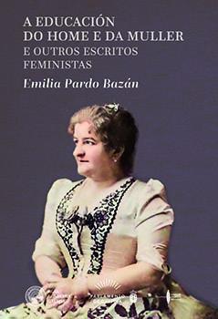 Cuberta para A educación do home e da muller e outros escritos feministas