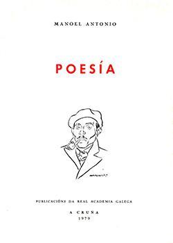 Cuberta para Poesia