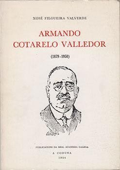 Cuberta para Armando Cotarelo Valledor: (1879-1950)